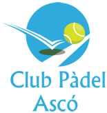 Club Pàdel Ascó