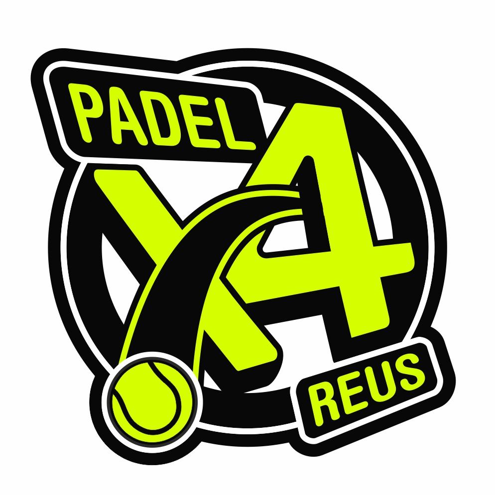PadelX4 Reus